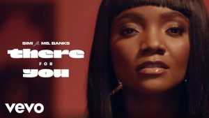 VIDEO: Simi – There For You ft. Ms Banks