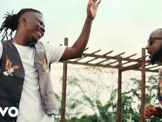 VIDEO: Stonebwoy – Activate ft. Davido