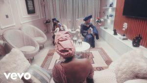 VIDEO: Yemi Alade – Deceive ft. Rudeboy & Funke Akindele