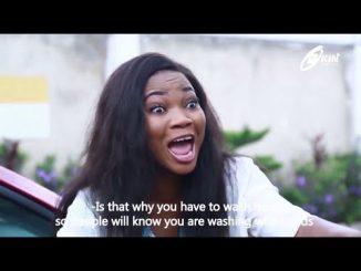 Xmas Agadangbo – Latest Yoruba Movie 2020