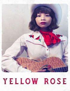 Yellow Rose (2020)