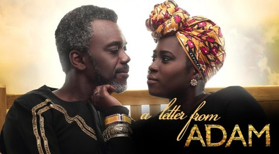 A Letter From Adam – Nollywood Movie