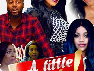 A little Too Late – Nollywood Movie