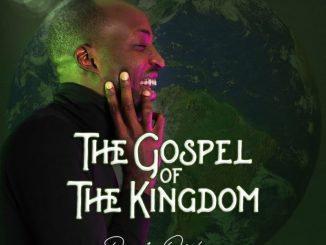 ALBUM: Dunsin Oyekan – The Gospel Of The Kingdom