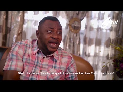 Ale Ana Part 2 – Latest Yoruba Movie 2021