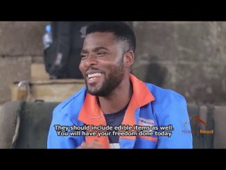 Atole – Latest Yoruba Movie 2021