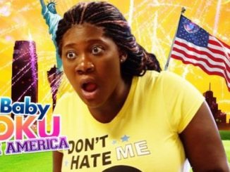 Baby Oku In America – Nollywood Movie