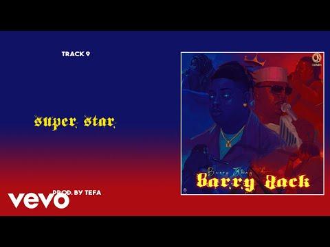 Barry Jhay - Ashe She