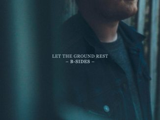 Chris Renzema – Let The Ground Rest (B-Sides EP)