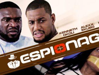 Espionage – Nollywood Movie