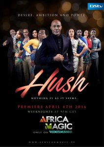 Hush Season 1 Episode 189 – 194