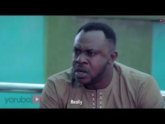 Iku jowo – Latest Yoruba Movie 2021