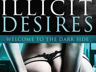 Illicit Desire (2017) (18+)