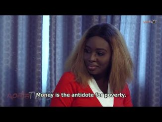 Ireje – Latest Yoruba Movie 2021