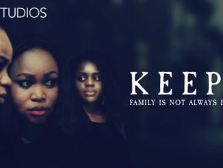 Keepa – Nollywood Movie