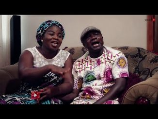 Mama Kofoshi – Latest Yoruba Movie 2021