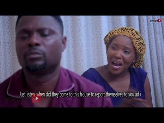 Morire – Latest Yoruba Movie 2021