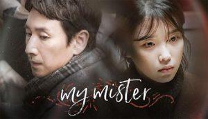 My Mister Season 1 Episode 1 – 16 (Complete) (Korean Drama)