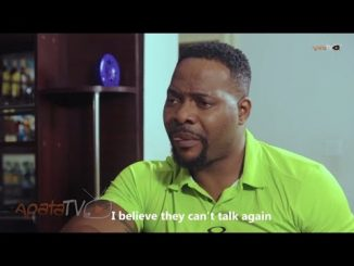 Ojo Nbo – Latest Yoruba Movie 2020