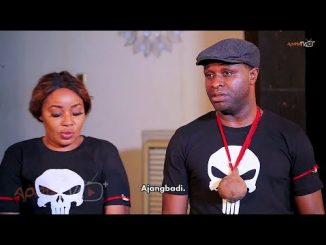 Omo Meji Part 2 – Latest Yoruba Movie 2020