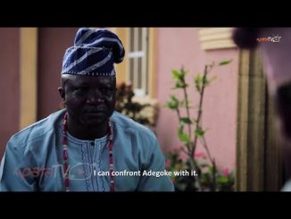 Ori Ade Part 2 – Latest Yoruba Movie 2021