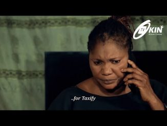 Osa Aluku – Latest Yoruba Movie 2021