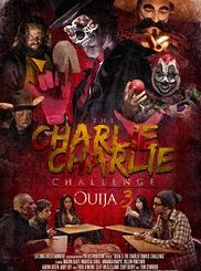 Ouija 3: The Charlie Charlie Challenge (2016)