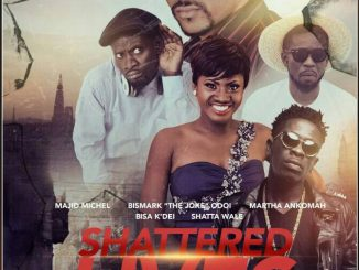 Shattered Lives – Nollywood Movie