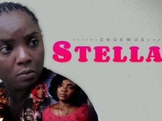 Stellar – Nollywood Movie