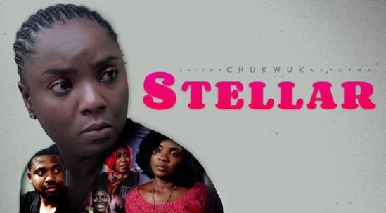 Stellar – Nollywood Movie