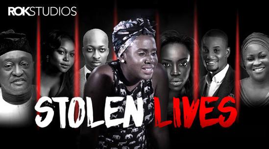 Stolen Lives – Nollywood Movie