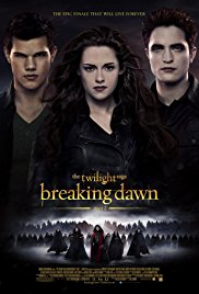 The Twilight Saga: Breaking Dawn - Part 2 (2012)