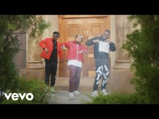 VIDEO: Dj Xclusive, Asake, Young Jonn – Gegeti