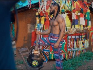 VIDEO: Flavour – Umu Igbo ft. Biggie Igba