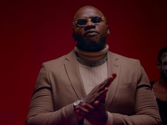 VIDEO: Khaligraph Jones – Wavy ft. Sarkodie