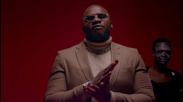 VIDEO: Khaligraph Jones – Wavy ft. Sarkodie