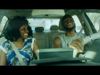 VIDEO: Reekado Banks x Tiwa Savage – Speak To Me