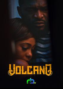 Volcano – Nollywood Movie