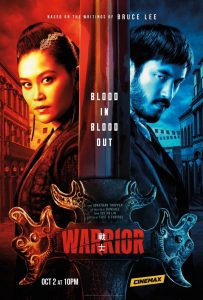 Warrior Season 1 Episode 1 – 10 (Complete)