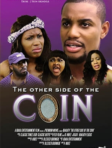 The Other Side Of The Coin – Nollywood Movie