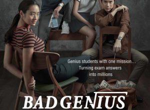 Bad Genius (2017) [Thai]