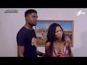 Afowofa – Latest Yoruba Movie 2021