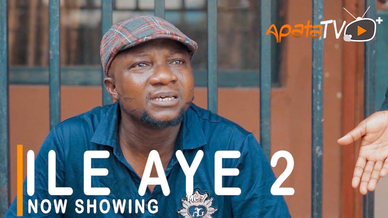 Ile Aye Part 2 – Yoruba Movie 2021
